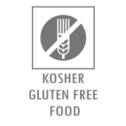 Kosher Gluten Free Food