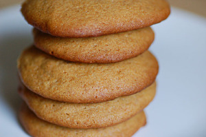 HONEY COOKIES
